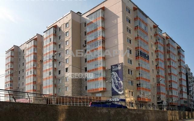 1-комнатная Кравченко Свободный пр. за 16000 руб/мес фото 2