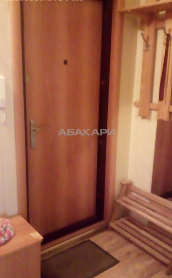 1-комнатная Забобонова БСМП ост. за 14000 руб/мес фото 2