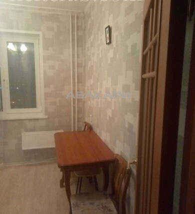 1-комнатная Забобонова БСМП ост. за 14000 руб/мес фото 8