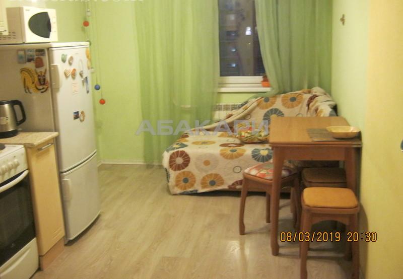 1-комнатная Академика Киренского Гремячий лог за 15000 руб/мес фото 3