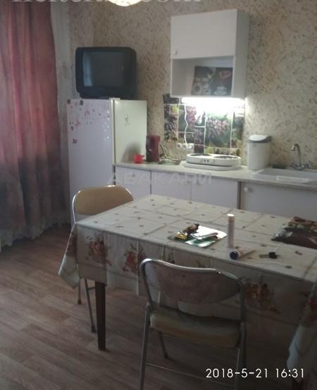 1-комнатная Ключевская ДОК ост. за 12500 руб/мес фото 2