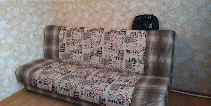 1-комнатная Ломоносова ЖД больница ост. за 10000 руб/мес фото 2