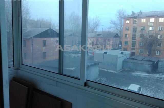 общежитие Новая Первомайский мкр-н за 7500 руб/мес фото 3