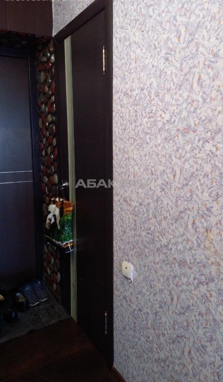 1-комнатная Ломоносова ЖД больница ост. за 10000 руб/мес фото 4