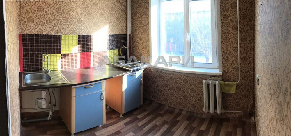 2-комнатная Крупской БСМП ост. за 12000 руб/мес фото 3