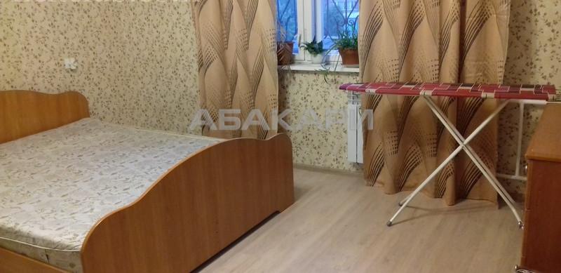 2-комнатная Взлётная Партизана Железняка ул. за 20000 руб/мес фото 4