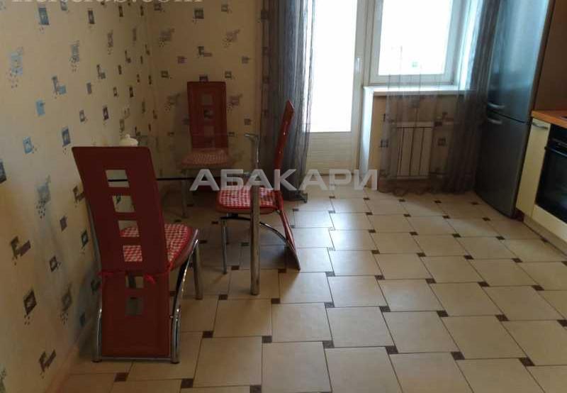 1-комнатная Весны ЖК Ковчег за 28000 руб/мес фото 7