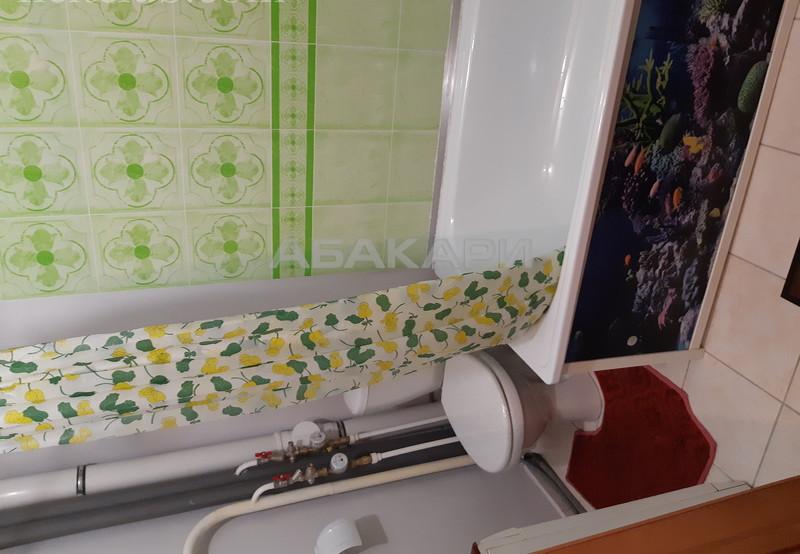 2-комнатная Лесопарковая БСМП ост. за 15000 руб/мес фото 4