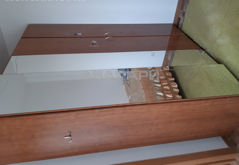 2-комнатная Лесопарковая БСМП ост. за 15000 руб/мес фото 1