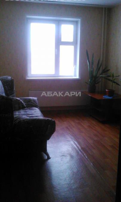 1-комнатная Карамзина Пашенный за 13000 руб/мес фото 1