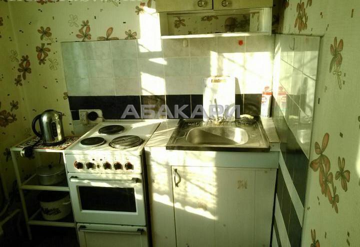 1-комнатная Гастелло Первомайский мкр-н за 12000 руб/мес фото 9