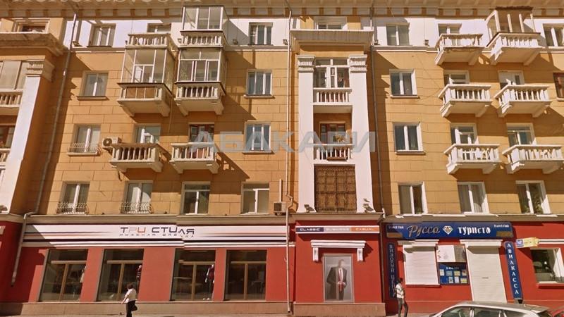 3-комнатная проспект Мира Центр за 45000 руб/мес фото 8