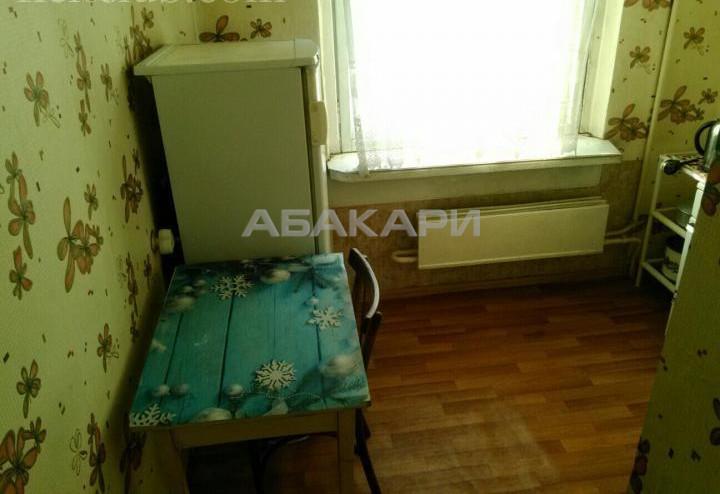 1-комнатная Гастелло Первомайский мкр-н за 12000 руб/мес фото 3