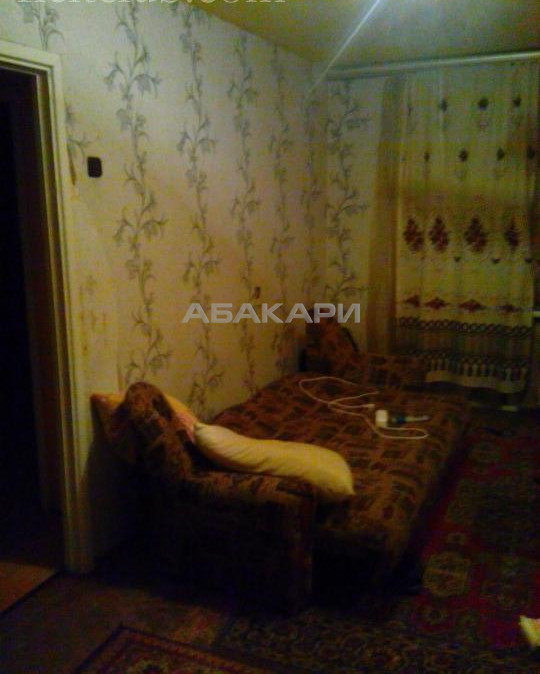 1-комнатная Алёши Тимошенкова Водников пос. за 10000 руб/мес фото 5