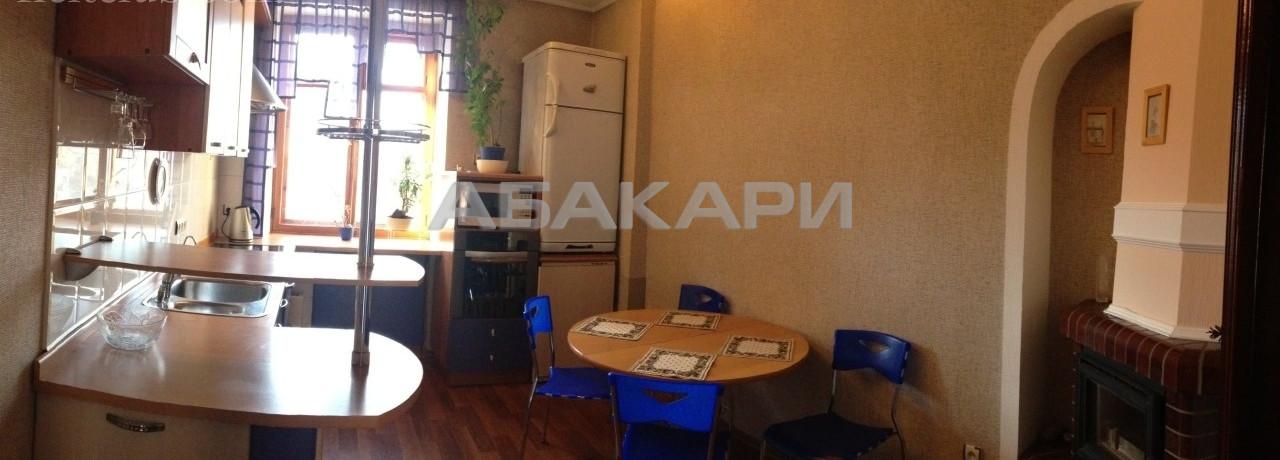 3-комнатная проспект Мира Центр за 45000 руб/мес фото 2