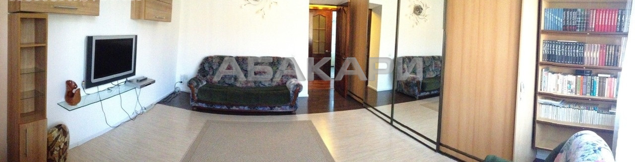 3-комнатная проспект Мира Центр за 45000 руб/мес фото 9