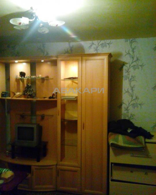 1-комнатная Алёши Тимошенкова Водников пос. за 10000 руб/мес фото 1