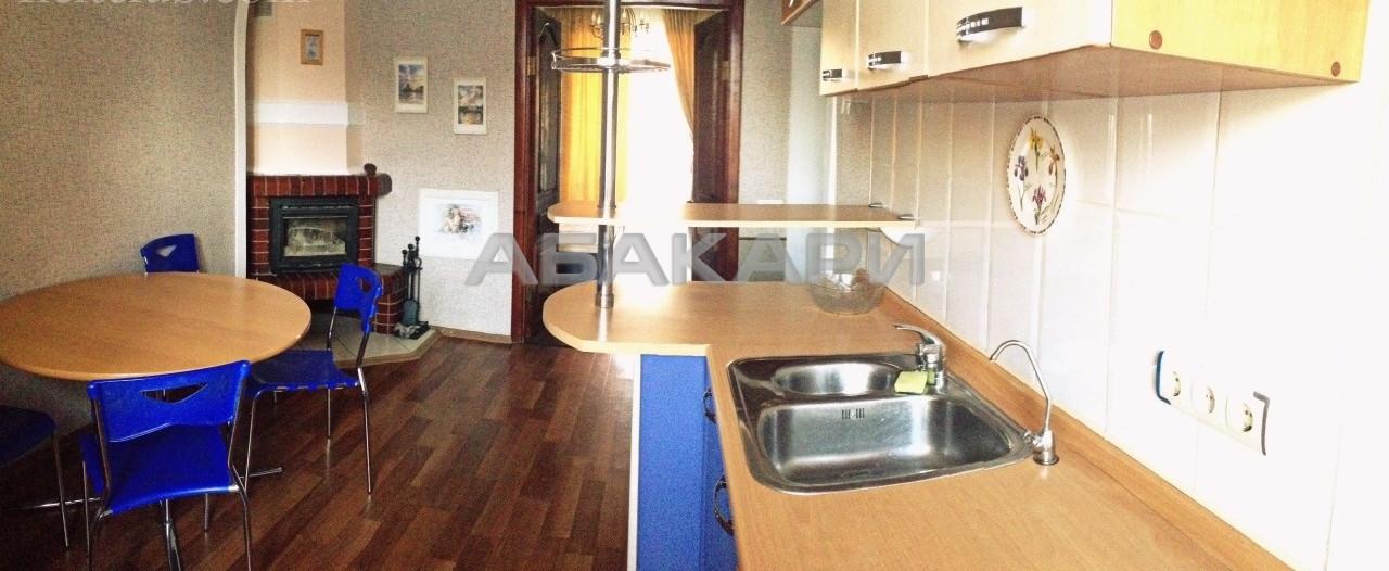 3-комнатная проспект Мира Центр за 45000 руб/мес фото 4