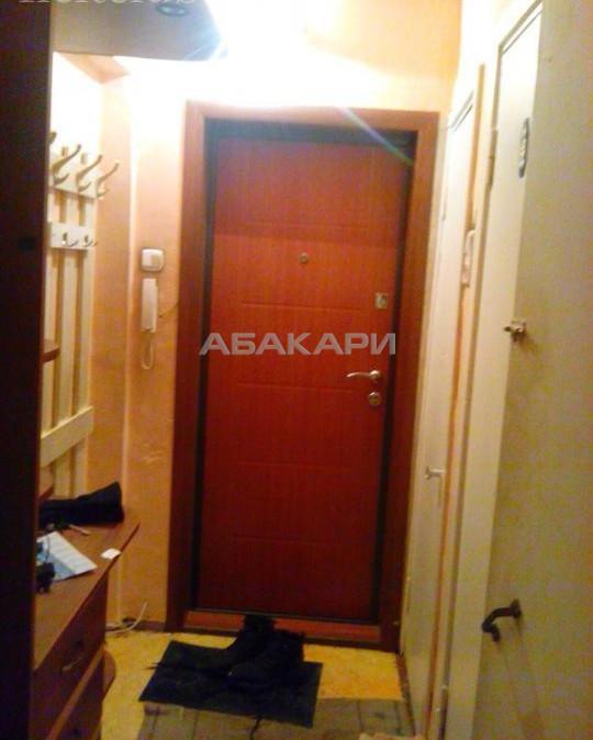 1-комнатная Алёши Тимошенкова Водников пос. за 10000 руб/мес фото 3
