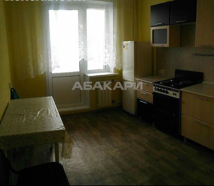 2-комнатная Мирошниченко Ботанический мкр-н за 20000 руб/мес фото 2