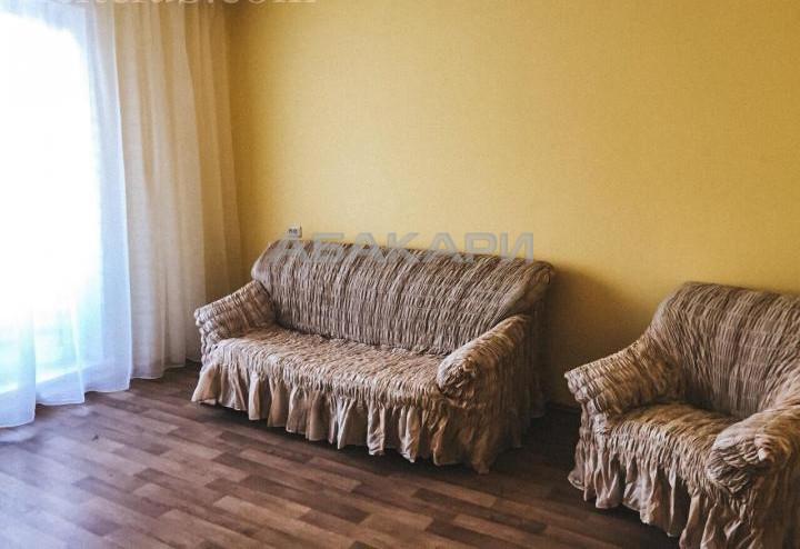 4-комнатная Копылова Копылова ул. за 26000 руб/мес фото 7