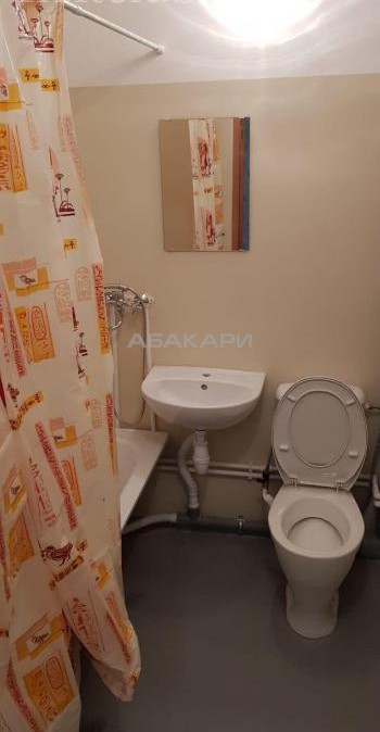1-комнатная Соколовская Солнечный мкр-н за 10000 руб/мес фото 6