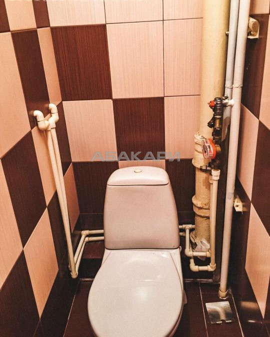 4-комнатная Копылова Копылова ул. за 26000 руб/мес фото 1