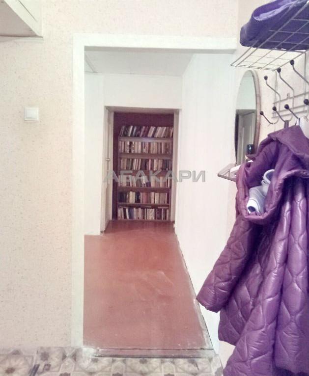 3-комнатная Академгородок Академгородок мкр-н за 15000 руб/мес фото 3