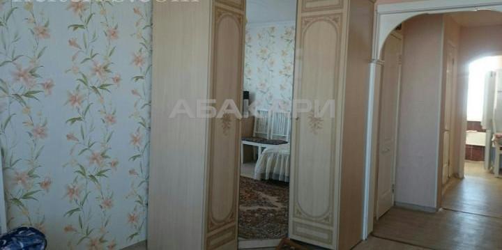 1-комнатная Микуцкого Солнечный мкр-н за 13000 руб/мес фото 12