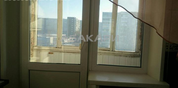 1-комнатная Микуцкого Солнечный мкр-н за 13000 руб/мес фото 4
