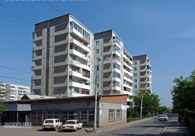 2-комнатная Курчатова БСМП ост. за 9000 руб/мес фото 2