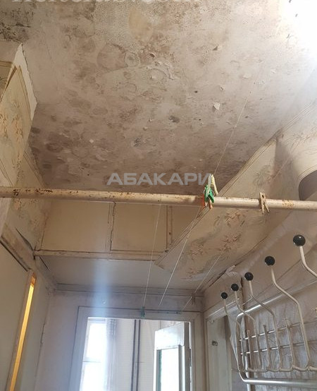 1-комнатная Курчатова БСМП ост. за 9000 руб/мес фото 4