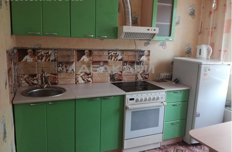 1-комнатная Седова Ботанический мкр-н за 13500 руб/мес фото 1