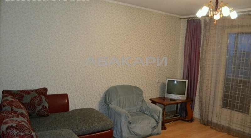 1-комнатная Батурина Взлетка мкр-н за 25000 руб/мес фото 1