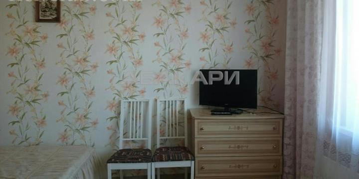1-комнатная Микуцкого Солнечный мкр-н за 13000 руб/мес фото 15