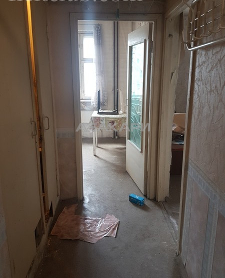 1-комнатная Курчатова БСМП ост. за 9000 руб/мес фото 3
