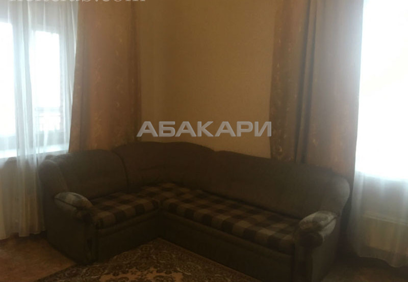 1-комнатная 9 Мая Северный мкр-н за 18000 руб/мес фото 1