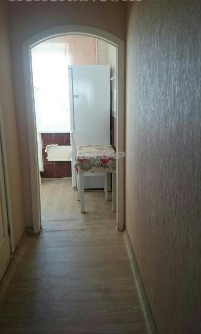 1-комнатная Микуцкого Солнечный мкр-н за 13000 руб/мес фото 10