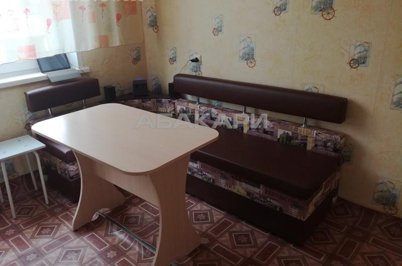 1-комнатная Седова Ботанический мкр-н за 13500 руб/мес фото 3