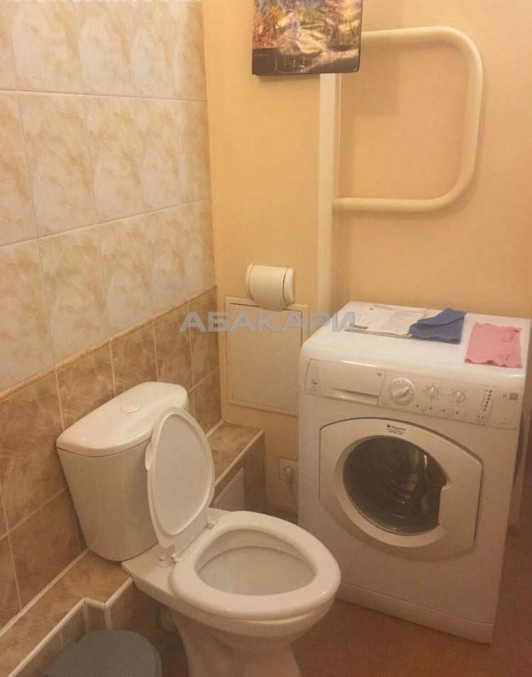 1-комнатная 9 Мая Северный мкр-н за 19000 руб/мес фото 7