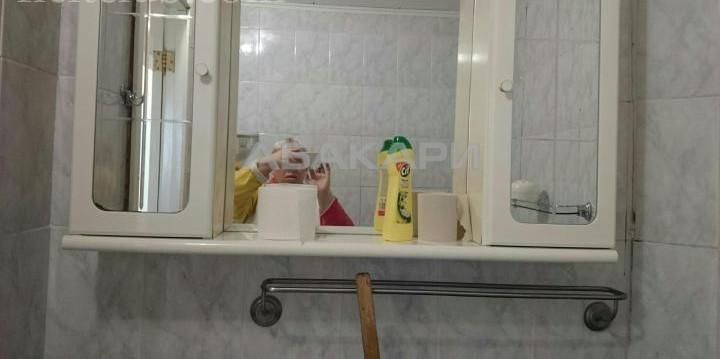 1-комнатная Микуцкого Солнечный мкр-н за 13000 руб/мес фото 8