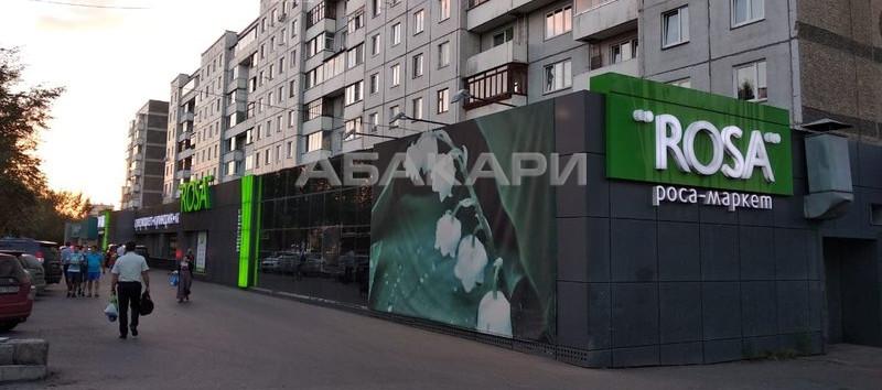 2-комнатная Курчатова БСМП ост. за 9000 руб/мес фото 1