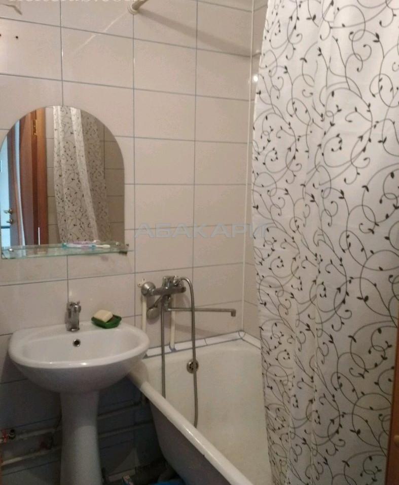 1-комнатная Менжинского Копылова ул. за 15000 руб/мес фото 2