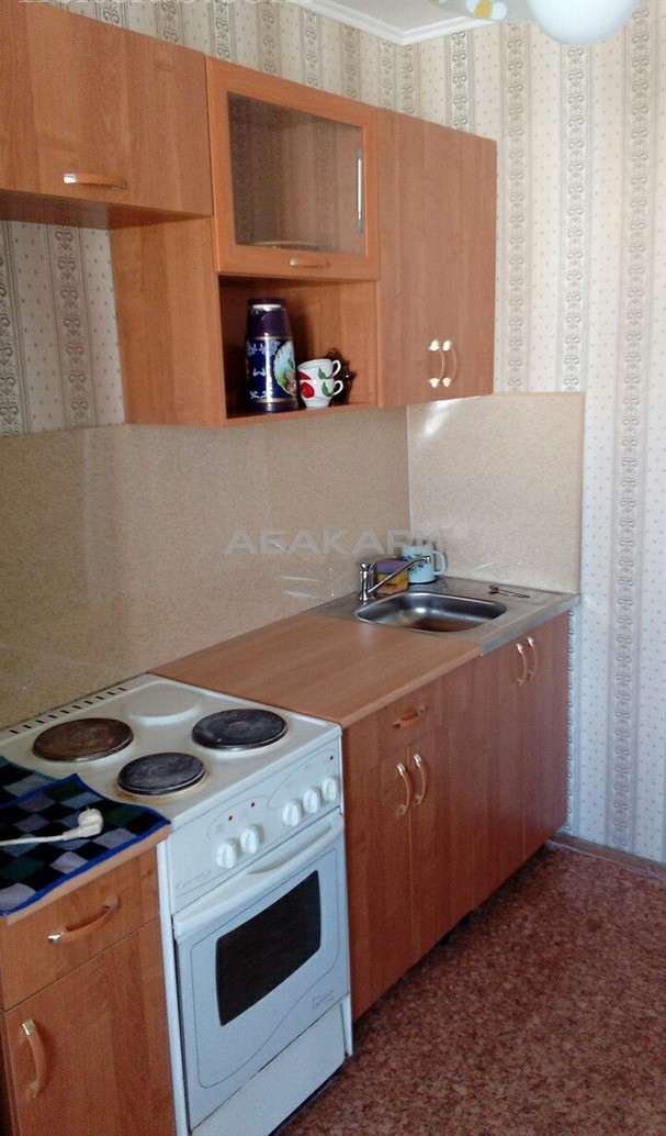 1-комнатная Северо-Енисейская Железнодорожников за 13500 руб/мес фото 11