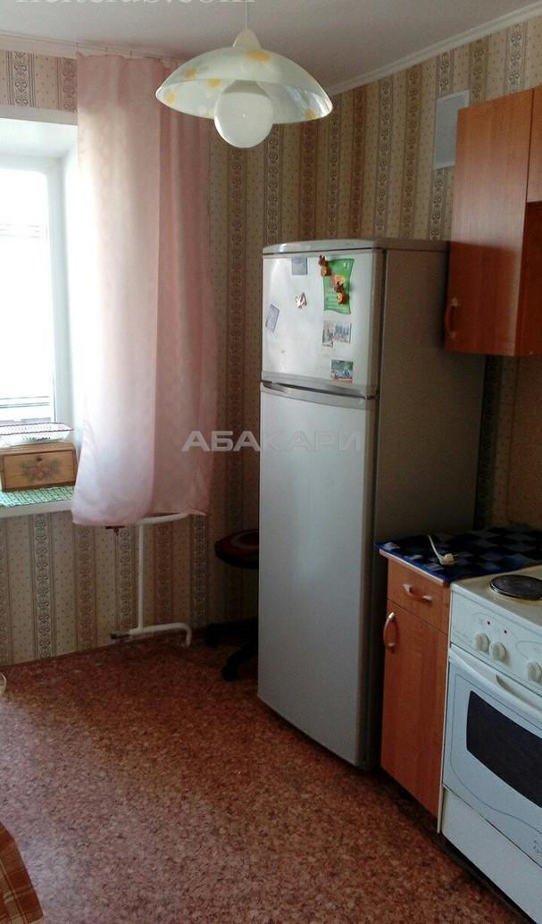1-комнатная Северо-Енисейская Железнодорожников за 13500 руб/мес фото 7