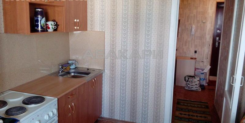 1-комнатная Северо-Енисейская Железнодорожников за 13500 руб/мес фото 3