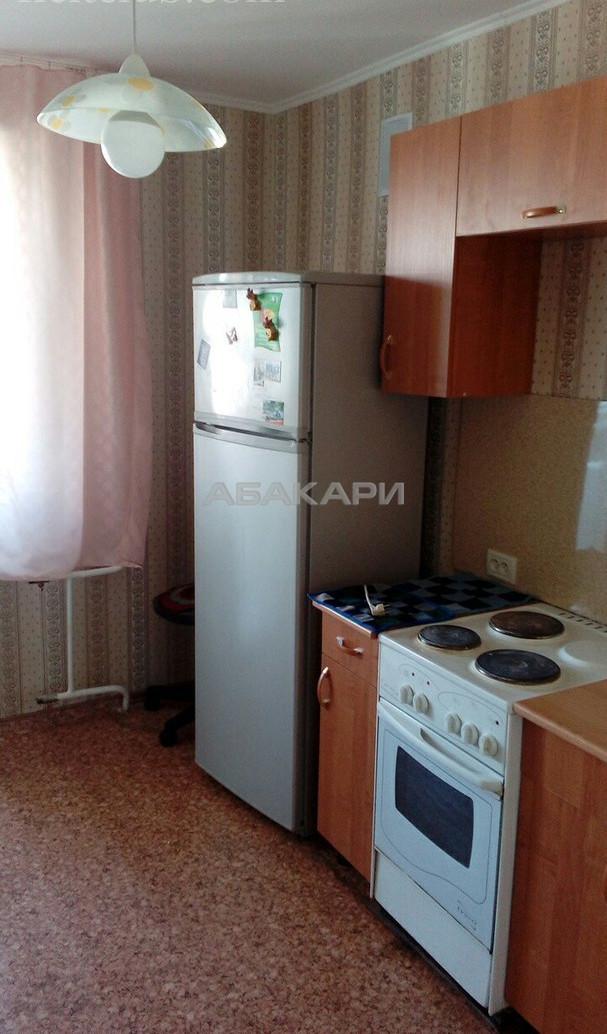 1-комнатная Северо-Енисейская Железнодорожников за 13500 руб/мес фото 2