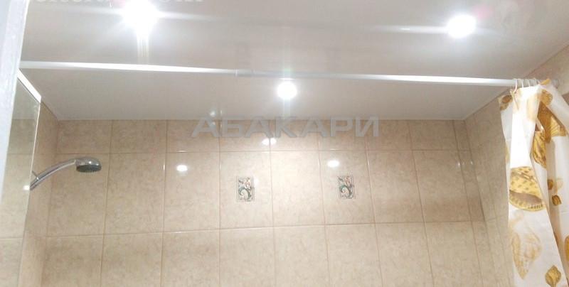 1-комнатная Северо-Енисейская Железнодорожников за 13500 руб/мес фото 8