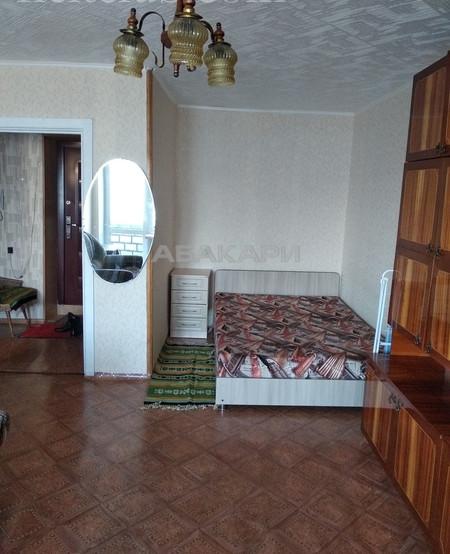 1-комнатная Северо-Енисейская Железнодорожников за 13500 руб/мес фото 17