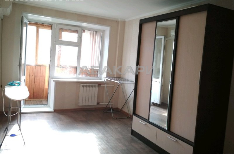 1-комнатная Менжинского Копылова ул. за 15000 руб/мес фото 5